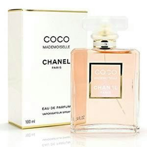 Chanel coco mademoiselle 3.4oz new